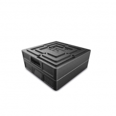 Pojemnik termoizolacyjny cateringowy Salto 5,5L<br />model: 707067<br />producent: Hendi