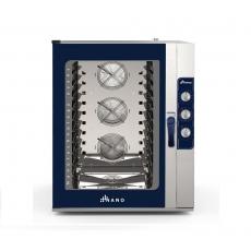 Piec piekarniczo - cukierniczy Nano Scroll Bakery<br />model: 219287<br />producent: Hendi