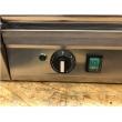 Grill rolkowy - 14 rolek - GR2A14N/E2