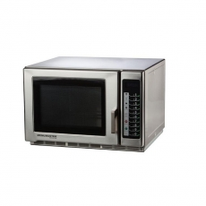 Kuchenka mikrofalowa 1800 W Menumaster<br />model: 280140<br />producent: Hendi