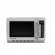 Kuchenka mikrofalowa 1100 W Menumaster <br />model: 280034<br />producent: Hendi