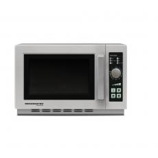 Kuchenka mikrofalowa 1100 W Menumaster <br />model: 280041<br />producent: Hendi