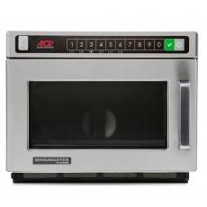 Kuchenka mikrofalowa Menumaster 2100 W<br />model: 280072<br />producent: Hendi