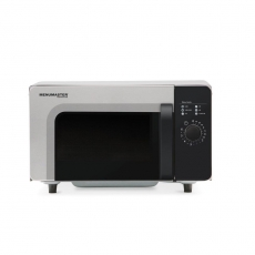 Kuchenka mikrofalowa 1000 W Menumaster<br />model: 280065<br />producent: Hendi