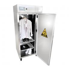 Szafa do dezynfekcji OZONE-CLEANER DM-3354<br />model: DM-3354<br />producent: Dora Metal