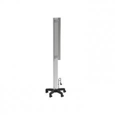 Mobilna lampa UV-C do dezynfekcji DM-3357<br />model: DM-3357<br />producent: Dora Metal