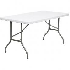 Stół cateringowy składany wym. 183x76x74 cm<br />model: FG03801<br />producent: Forgast