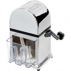Kruszarka do lodu ręczna<br />model: 471000/U<br />producent: Stalgast