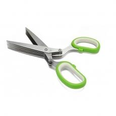 Nożyczki do ziół 19 cm<br />model: FG11290<br />producent: Forgast