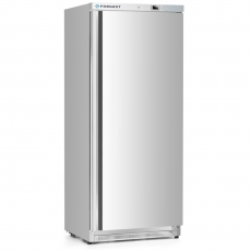 Szafa chłodnicza nierdzewna 580 l<br />model: FG14160/FG07160/E164<br />producent: Forgast