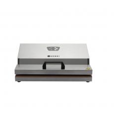 Pakowarka próżniowa listwowa 430 mm<br />model: 297377<br />producent: Hendi