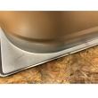 Pojemnik GN 2/3 gł. 20 cm ze stali nierdzewnej  - FG04003/E14