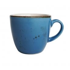 Filiżanka porcelanowa do espresso Iris 75 ml<br />model: 778272<br />producent: Fine Dine