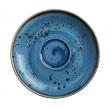 Spodek porcelanowy do filiżanki cappuccino Iris 778302