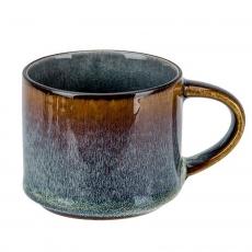 Filiżanka porcelanowa do espresso Quintana<br />model: 2936110<br />producent: Fine Dine