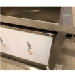 Basen nierdzewny jezdny (gł. 40 cm) - E2830/1000/700/400E1