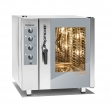 Piec piekarniczy elektryczny ProfiChef Alpha Bakeline 6x 400x600 mm  - PCB01006