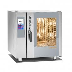 Piec piekarniczy elektryczny ProfiChef OMEGA Bakeline 6x 600x400 mm PCB11006<br />model: PCB11006<br />producent: ProfiChef