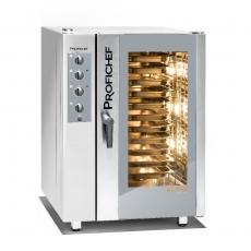 Piec piekarniczy elektryczny ProfiChef Alpha Bakeline 10x 600x400 mm<br />model: PCB01010<br />producent: ProfiChef