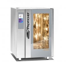 Piec piekarniczy elektryczny ProfiChef OMEGA Bakeline 10x 600x400 mm PCB11010<br />model: PCB11010<br />producent: ProfiChef