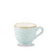 Filiżanka porcelanowa do espresso Duck Egg Blue 90 ml - SDESCEB91