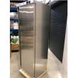 Szafa chłodnicza nierdzewna 360 l - FG14135/FG07135/E1
