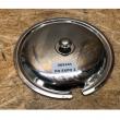Pokrywka do wazy stalowej  - 365241/E2