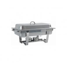 Podgrzewacz stołowy GN 1/1<br />model: 436110/E1<br />producent: Stalgast