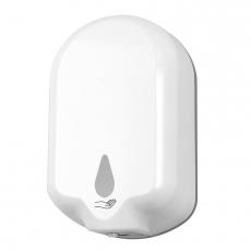 Automatyczny dozownik do płynów dezynfekujących<br />model: 643530<br />producent: Stalgast