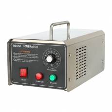 Generator ozonu 10000 mg/h<br />model: 691640<br />producent: Stalgast