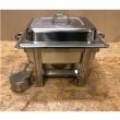 Podgrzewacz stołowy GN 1/2 Forgast - FG03114/E1