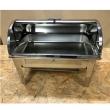 Podgrzewacz stołowy GN 1/1 Roll-Top Forgast - FG03119/E1