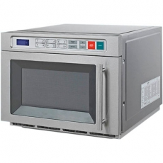 Kuchnia mikrofalowa<br />model: 775019/U3<br />producent: Stalgast