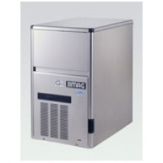 Kostkarka do lodu (wydajność 25 kg/dobę) SDN 25 ASP<br />model: SDN 25 ASP<br />producent: Simag
