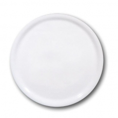 Talerz do pizzy porcelanowy biały śr. 28 cm Speciale<br />model: 774830<br />producent: Fine Dine