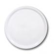 Talerz do pizzy porcelanowy śr. 33 cm biały Speciale 774847