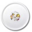 Talerz do pizzy porcelanowy dekorowany śr. 33 cm Speciale 774892