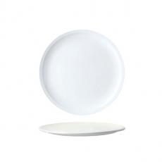 Talerz do pizzy porcelanowy SIMPLICITY<br />model: 11010614<br />producent: Steelite