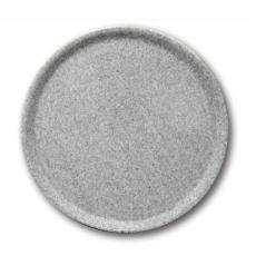 Talerz do pizzy śr. 33 cm granit Speciale<br />model: 774885<br />producent: Fine Dine