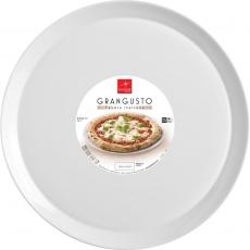Talerz do pizzy śr. 33.5 cm<br />model: 388616<br />producent: Bormioli Rocco