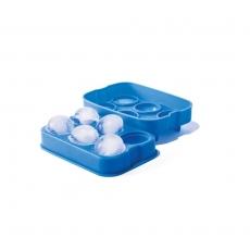 Forma do kostek lodu w kształcie kuli<br />model: 679029<br />producent: Hendi