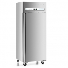 Szafa chłodnicza nierdzewna GN 2/1 685 l<br />model: FG14170/FG07170/U1<br />producent: Forgast