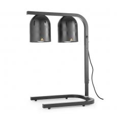 Lampa do podgrzewania potraw<br />model: 273913<br />producent: Hendi