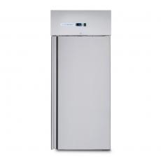 Szafa chłodnicza nierdzewna GN 2/1 650 l<br />model: FG07170/E1<br />producent: Forgast