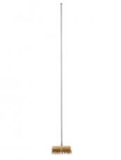 Szczotka do czyszczenia pieca do pizzy 157 cm<br />model: 617441<br />producent: Hendi