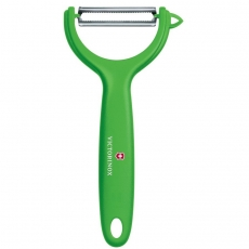Obieraczka uniwersalna, pozioma zielona<br />model: 7.6079.4<br />producent: Victorinox