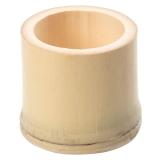 Naczynie bambusowe finger food 5x5 cm op. 6szt. - V-30052