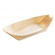 Naczynie finger food łódka 9x16,5 cm op. 50 szt. - V-30040