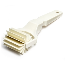 Rolka tnąca do ciasta 6 cm<br />model: FG11072<br />producent: Forgast
