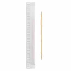 Wykałaczki 6.5 cm (op. 1000 szt.)<br />model: V-30013<br />producent: Verlo